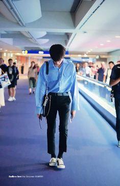 Fandom, Handsome Faces, K Idol, Airport Style, Street Wear, Normcore, Japan, Guys, Yg Artist