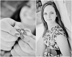 portrait ideas for senior ring | Senior Ring