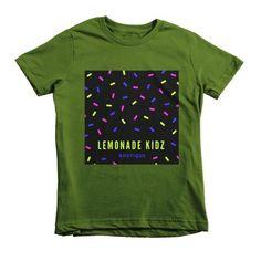 Lemonade Kidz t-shirt