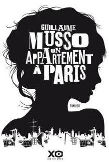'Un appartement à Paris', un roman de Guillaume Musso