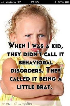 AMEN..and whatever happened to parents teaching their children to 'be seen & not heard'...most annoying thing is when a pesky child will not stop annoying you and being loudmouthed while adults are trying to visit. Parents reign your kids in! Yes..I'm old fashioned that way. Respect should never go out of style.