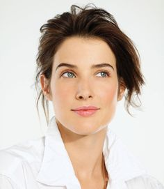cobie smulders, how i met your mother