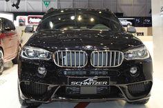 AC Schnitzer / 2014 BMW X5.
