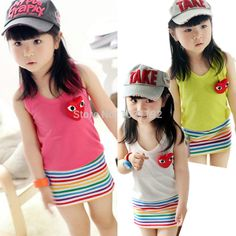 summer children's clothing children dress Korean bow wholesale trade  dresses Girl cartoon vest dress Stripe miniskirt     Tag a friend who would love this!     FREE Shipping Worldwide     Buy one here---> http://onlineshopping.fashiongarments.biz/products/summer-childrens-clothing-children-dress-korean-bow-wholesale-trade-dresses-girl-cartoon-vest-dress-stripe-miniskirt/