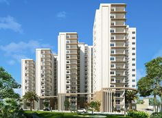 bangaloreprojects: Definer Hi-Life in 2BHK & 3BHK Apartments for sale...