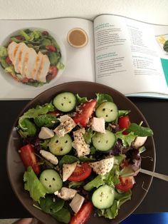 Lunch Idea- Chicken Salad