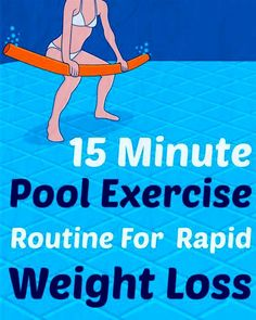It's no secret that swimming is one of the best exercises you can do to sculpt your body and lose weight. Anyone who has ever been swimming knows how much of a workout it is whether they are trying to exercise or not. While full-length swims are great cardiovascular and muscular workouts, there are many... Read more »
