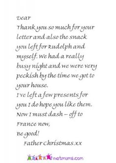 Free thank you letter from santa choice image letter format formal salt dough recipe sheets sb2154 sparklebox christmas teaching salt dough recipe sheets sb2154 sparklebox christmas teaching spiritdancerdesigns Images