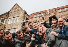wedding group photo.  www.luisholden.com