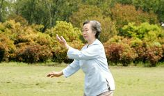 These Tai Chi benefits will convince you to take up this meditative activity in order to improve your health. Ideal for young and old alike!