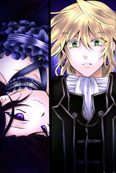 Pandora Jewelry OFF! Pandora Hearts - Lacie doesnt have violet eyes.Oz and Alice in headcanon Pandora Bracelets, Pandora Jewelry, Pandora Charms, Vanitas, Pandora Hearts Oz, Oz Vessalius, Otaku, Violet Eyes, Fan Art