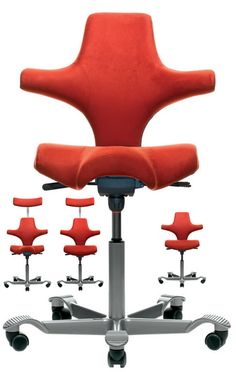 I am looking for a HAG Capsico chair with the optional high cylinder for standing. Where can I find a used one?