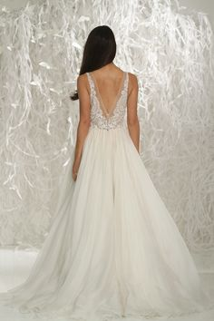 Gorgeous Watters Wedding Dresses Spring 2016 colletion