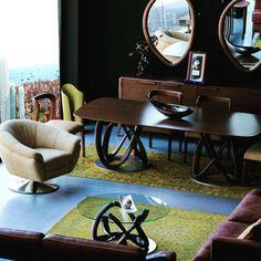 Modern Concept / Vintage Carpets #interiores #interiors #custom #customrugs #classic #casa #custommaderugs #MyDubai #kuwait #mobilya #moscow #myhomehal? #newyork #paris #bespokerugs #bespoke #sofa #style #deco #dashaus #dekorasyon #dekorasyonfikirleri #halilar #hotels #homedecor #icmekan #instamood #life #evimsahane #evdekoru