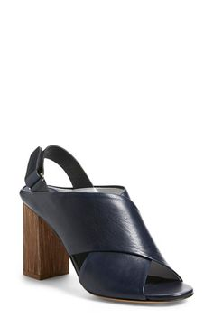 Vince 'Faine' Slingback Sandal (Women)