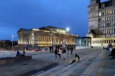 Lime Street Station, Liverpool