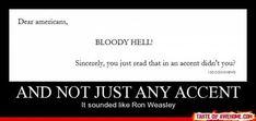 Ron Weasley | Harry Potter