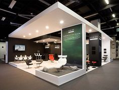 Messestand-Duesseldorf.jpg (550×415) #exhibitdesign #custombooth #eventprofs