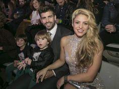 Shakira y su familia ya se encuentran en Barranquilla