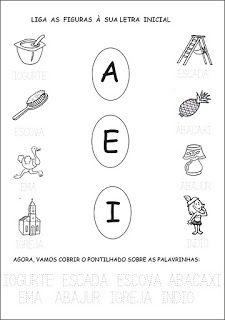 JARDIM COLORIDO DA TIA SUH: Atividades para a Alfabetização Portuguese Lessons, Math Equations, Julia, Kindergarten, Abc Centers, Sight Word Activities, Kids Learning Activities, Comprehension Activities, Letter C