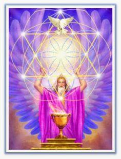 @solitalo por James Tyberonn Saludos Maestros, YO SOY Metatrón, Arcángel de Luz; y os saludo en un vector de esperanza y de Amor Incondicional. Muchos estáis viendo la agitación en torno a vosotros…