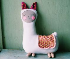 Animal dolls sewing patten PDF LLama stuffed toys Plush LLama for kids, baby, girls Soft toys tutorial Easy beginner sewing Kids birthday : Animal dolls sewing patten PDF LLama stuffed toys Plush LLama for kids, baby, girls Soft toys tutori Beginner Sewing Patterns, Animal Sewing Patterns, Sewing For Beginners, Sewing Tips, Sewing Ideas, Alpacas, Sewing Stuffed Animals, Stuffed Toys, Llama Plush