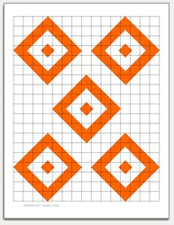 Free printable targets for gun, rifle, pistol and archery shooting. Shooting Sports, Shooting Guns, Paper Shooting Targets, Shooting Bench Plans, Pistol Targets, Range Targets, Archery, Firearms, Weapons