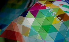 Absolutely gorgeous scored cover for novum magazine by Paperlux.