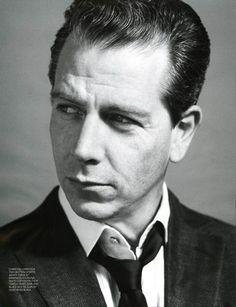 Ben Mendelsohn - brilliant actor