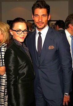 The Launch Of The Chivas And Savile Row Association