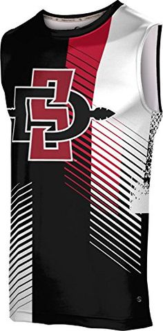 ProSphere Men's San Diego State University Hustle Sleevel... https://www.amazon.com/dp/B01GQLSP08/ref=cm_sw_r_pi_dp_x_XUQ.xbYZRT647