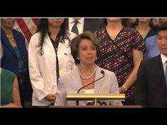 FLASHBACK: Pelosi on Sebelius and Obamacare: 'Implementation of this is fabulous'
