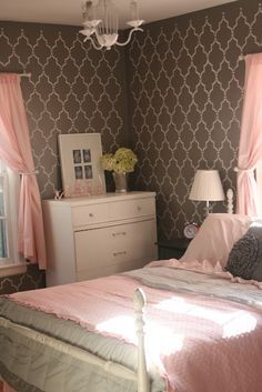 Dream Room Ideas on Pinterest | Horse Themed Bedrooms, Camo and ...