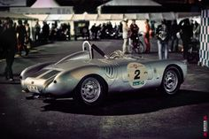Photo Gallery: Le Mans Classic 2012 by Frank Kayser