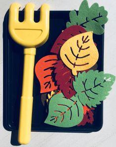 Tot School Harvest Unit | Preschool Leaf Rake Activity | Sensory | Gross Motor Unit Plan, Community Helpers, School Themes, Tot School, Sensory Bins, Gross Motor, Fall Harvest, Preschool Ideas, Fall Crafts