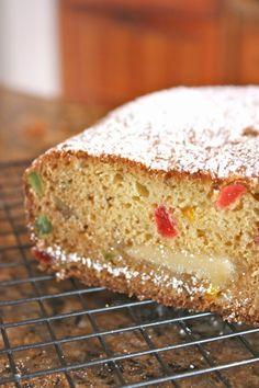 Amish Friendship Bread Stollen | www.friendshipbreadkitchen.com