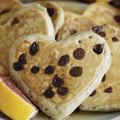 valentine ideas baking