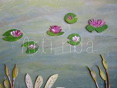Arti noa: ispirazioni - by Delia - Furighedda gardening