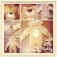 Bear onesie www.kidsmm.com