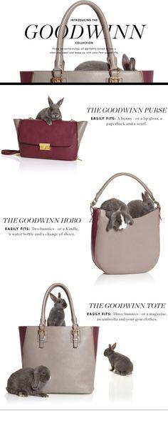 Bunnies in Bags