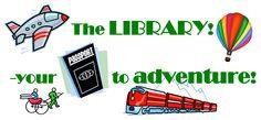 Banner for webpage Passport, Banner, Adventure, Banner Stands, Adventure Movies, Adventure Books, Banners