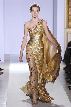 Haute Couture Spring Summer 2013 - Paris    Zuhair Murad
