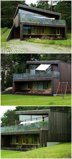 Pinterest | House Plans & House Designs