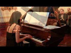Vivian Fung - Glimpses: Kotekan