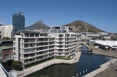 Harbour Bridge apartment views