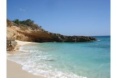 Cupecoy Beach, St. Maarten...my home for 20months..