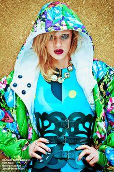 DGEY FASHION- Emma Lundgren