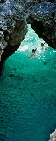 The Cave in Negril - Jamaica | Caribbean Islands