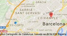 Map of Segurpricat Consultoria de seguridad