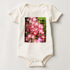100 Flower Chakra n Chokuray Prints Baby Creeper